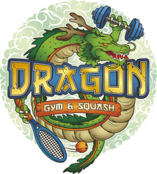 Dragon Gym & Squash