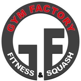 Gym Factory Fitness & Squash Center